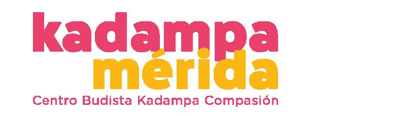 Centro Budista Kadampa Compasión Logo